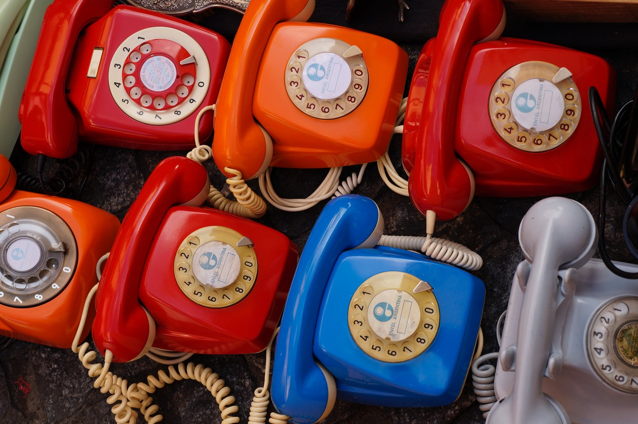 Cold Calling or Solving a Problem